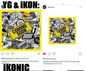 Ikon, meme, and ikonic image