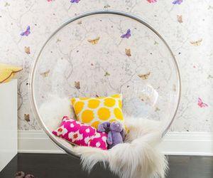 decor, interior design, and rooms image