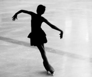 ice and skating image