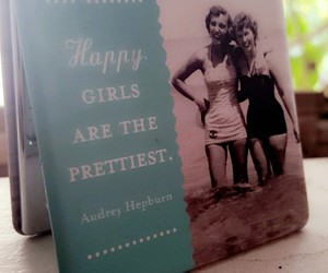 girls, happy, and inspiration image
