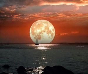 sea and beautiful pic image