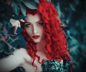 poison ivy image