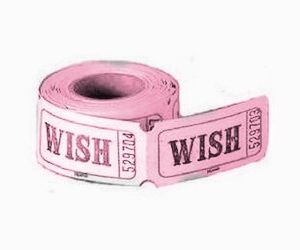 wish and overlay image