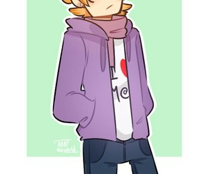 matt, eddsworld, and cute image