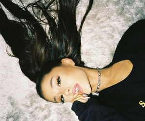 everyday, ariana grande, and dangerous woman image