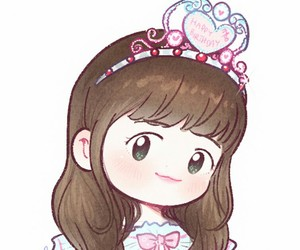 exo, princess, and baekhyun image