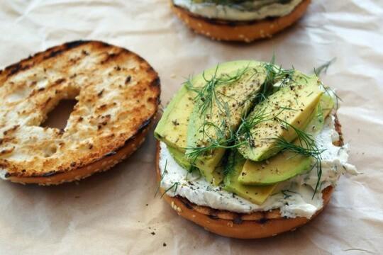 food, avocado, and healthy image