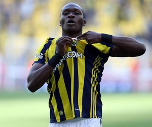 football, fenerbahçe, and moussa sow image