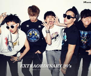 big bang, g-dragon, and gd image
