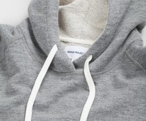 grey, hoodie, and clothes image
