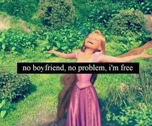 free, boyfriend, and problem image