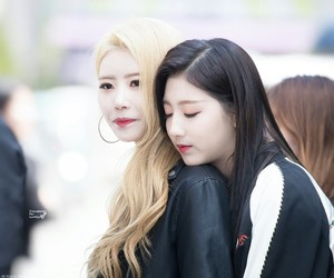 cf, yein, and lovelyž image