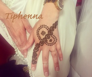 dessin, fashion, and henna image