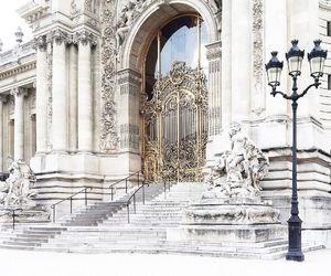 architecture, white, and city image