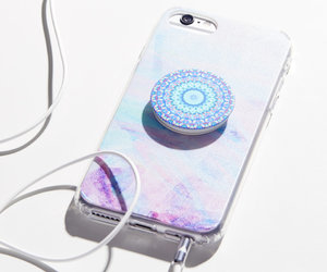 electronics, pop socket, and popsockets image