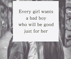quotes, boy, and bad boy image