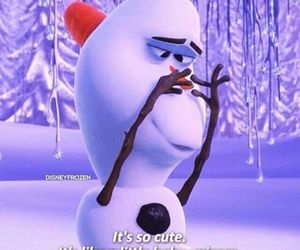 frozen, story, and cute image