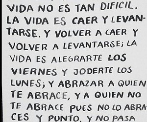 quote, frases, and amor image