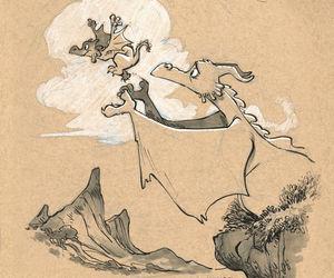 dragon and brian kesinger image