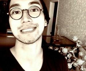 choi siwon, handsome, and suju image