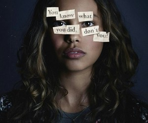 13 reasons why, netflix, and alisha boe image