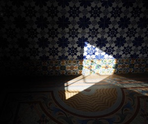 morocco, light, and pattern image