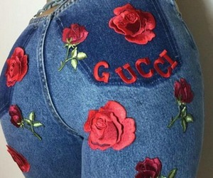 gucci, style, and fashion image