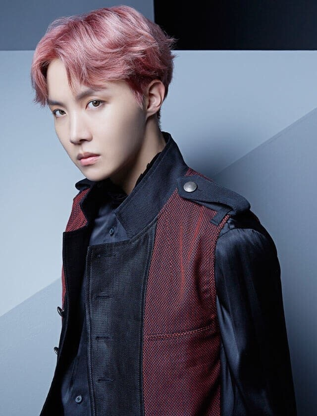 489 Images About J Hope Bts On We Heart It See More