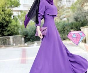 hijab, moda, and turkish girl image