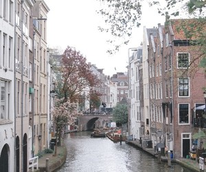 amsterdam, Utrecht, and architecture image