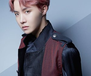 update, bts, and j-hope image