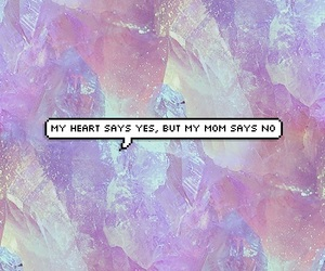 heart, mom, and quotes image