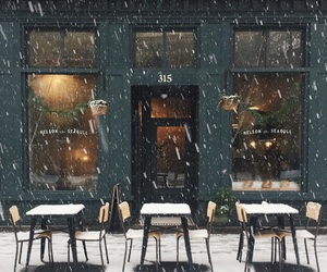 winter and snow image