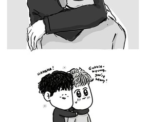 fanart, b.a.p, and banglo image
