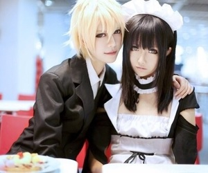 cosplay, anime, and misaki image