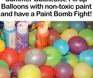 balloons, color, and colorful image