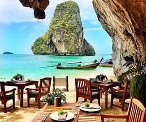 summer, thailand, and travel image