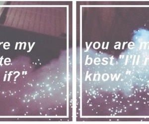 fall out boy, quote, and aesthetic image