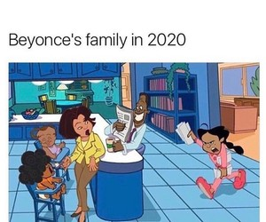 beyoncé, funny, and twins image