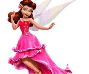 disney fairies rosetta image