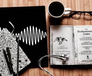 arctic monkeys, book, and books image