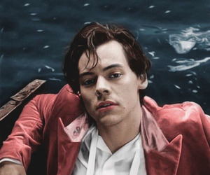 Harry Styles, one direction, and sign of the times image