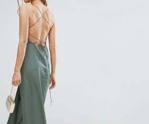 asos, clothing, and open back image