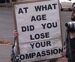 compassion, quotes, and age image