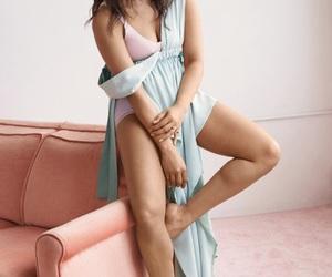 angel, beautiful woman, and glamour image