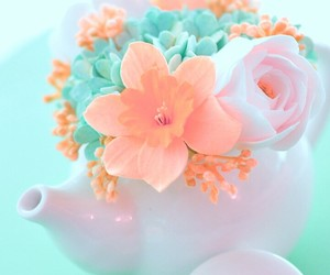 beautiful, flowers, and wallpaper image