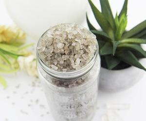 bath salts, zoetic, and organic body products image