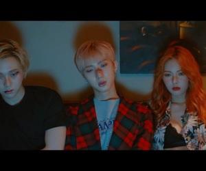 kpop, Queen, and hyuna image