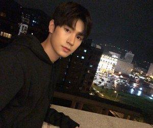 knk, seungjun, and kpop image