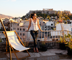adventure, Athens, and buildings image